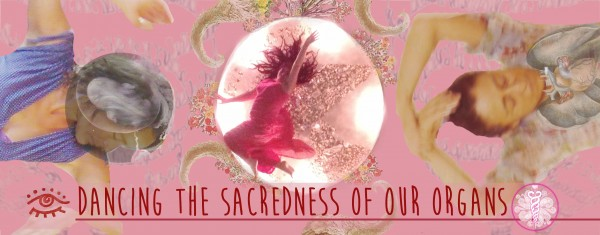 Dancing the Sacredness of our Organ Response – Melbourne
