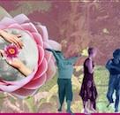 Bali Sacred Dance Retreat 2016 ~ Dancing the Sacred Lotus Heart