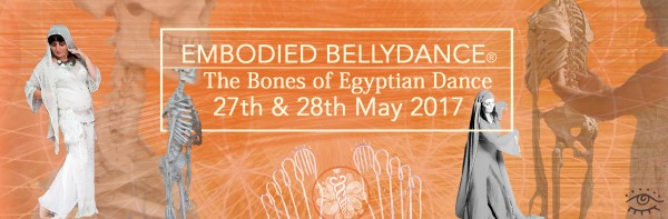 Embodied Bellydance® The Bones of Egyptian Dance